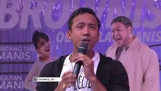 Video BROWNIS - Hati Ayu Diperebutkan Oleh 3 Pria Bersuara Merdu (25/10/17) Part 1 download MP3, 3GP, MP4, WEBM, AVI, FLV Mei 2018