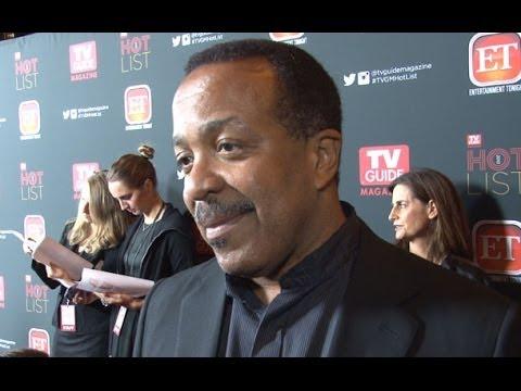 Robert Gossett of TNT's Major Crimes Talks Preparing for Challenging Cop Roles