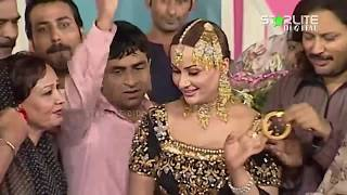 vuclip Best Of Nargis, Nasir Chinyoti and Asif Iqbal New Pakistani Stage Drama Full Comedy Funny Clip