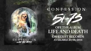 CONFESSION - 51-73 featuring Joel Birch (OFFICIAL AUDIO)