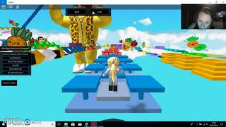 finally-Roblox PPAP obby-part 2