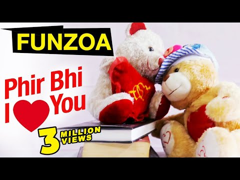 Phir Bhi I Love You (Female Version ) Funzoa Mimi Teddy Love Song | Valentine Love Song | Mimi Teddy