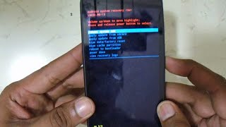 Xolo Q1000 OPUS Eazy Pattern Reset And Hard Reset  Youtube