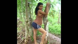 Repeat youtube video Sri Lankan Hot Girls Home made Sexy