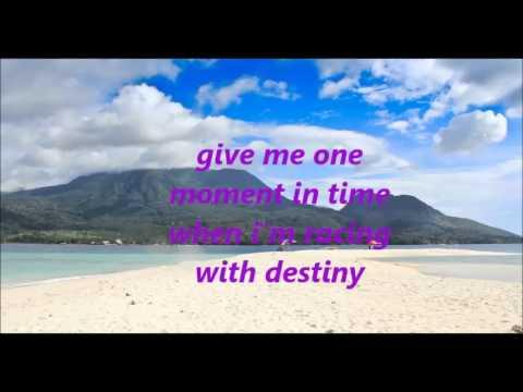 A Moment In Time lyrics - The Zombies - Genius Lyrics