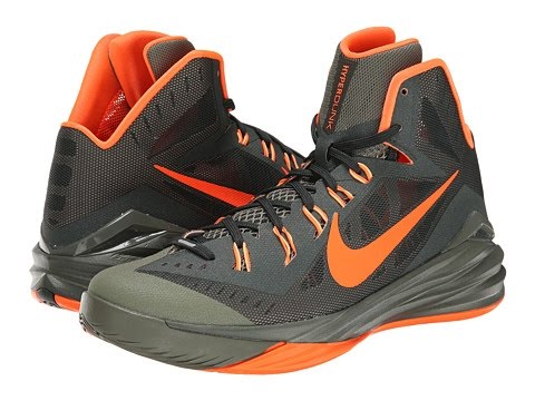 5bab86e7a6d1 Nike Hyperdunk 2014 HD - YouTube