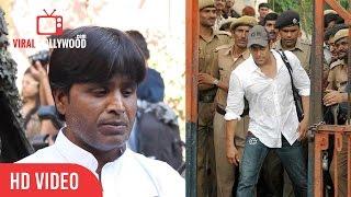 Mahesh Saini Cellmate of Salman Khan in Jodhpur Jail | Reveals Inside Story of Salman Khan in prison