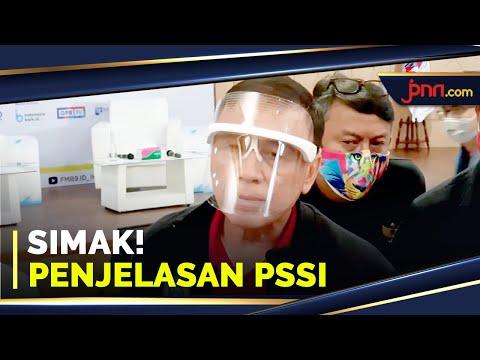 Penjelasan PSSI Soal Liga 1 Yang Ditunda Lagi