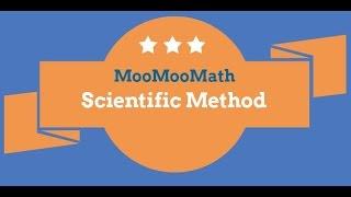 Scientific Method-Middle School Science