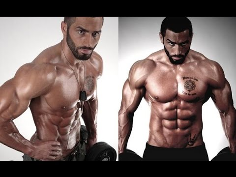Lazar Angelov Workout & Motivation – Best Six Pack Abs - YouTube