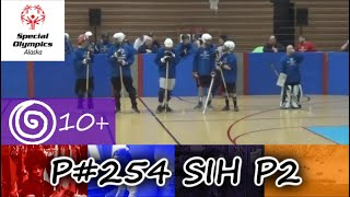 Sports In Here: Floor Hockey 2019 (State)