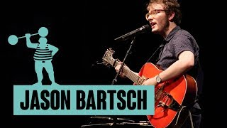 Jason Bartsch – Es bleibt schwer