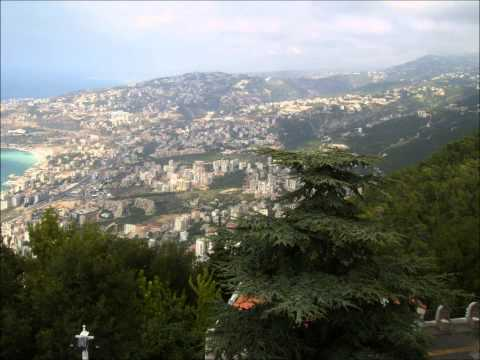 A Holiday in Lebanon