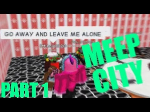 MEEP CITY - ROBLOX TROLLING PART 1/2