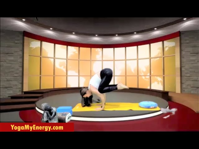 Slow Vinyasa Flow for better body, heart and mind