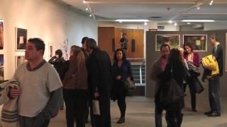 Premio Bridgestone: Arte Emergente en el Borges
