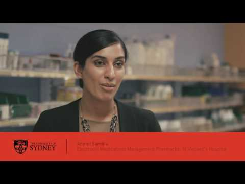 Discover A Career In Pharmacy