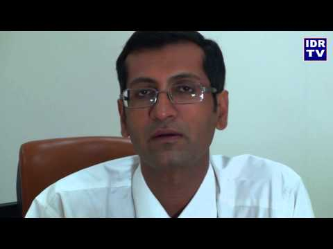 Kidney disease, dialysis and diet in diabetics: Dr Harshal Bhole