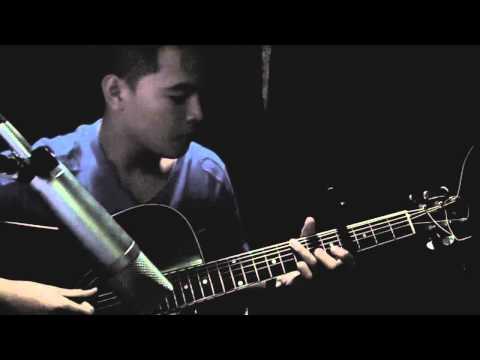 KAILAN By MYMP Fingerstlye (covered By Rex Dela Cruz)
