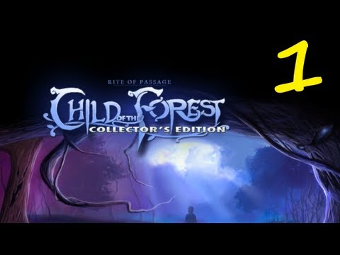 Rite of Passage 2: Child of the Forest CE [01] w/YourGibs - Chapter 1: Willow Ridge (1/2) - Part 1