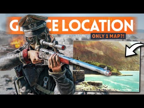 Only ONE NEW MAP Coming To GREECE LOCATION... Battlefield 5 thumbnail
