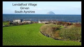Lendalfoot, South Ayrshire