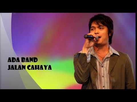 Ada Band : Jalan Cahaya (Lirik)