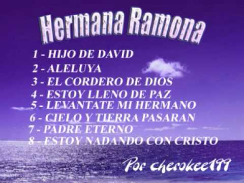 1º - Hermana Ramona - hijo de david