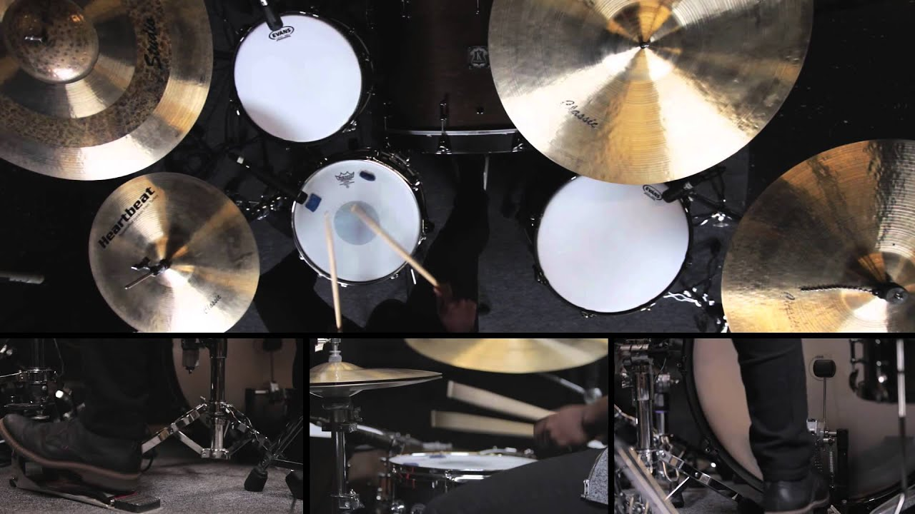 Last Word | Official Drum Tutorial | Elevation Worship