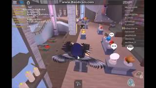 ROBLOX - EGG HUNT 2018 - Ruined Library - How To Get To The Top