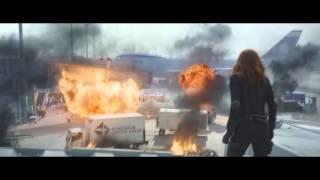 Capitán America: Civil War | Suicide Squad Trailer Style