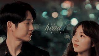 ▪ ha won & seo woo - a piece of your mind I lost my mind [+1x12]