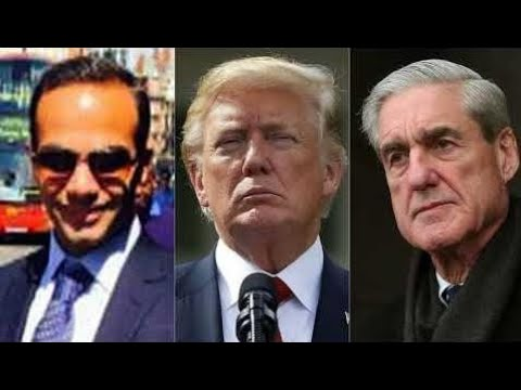 Trump distances himself from indictments, says Papadopoulos has