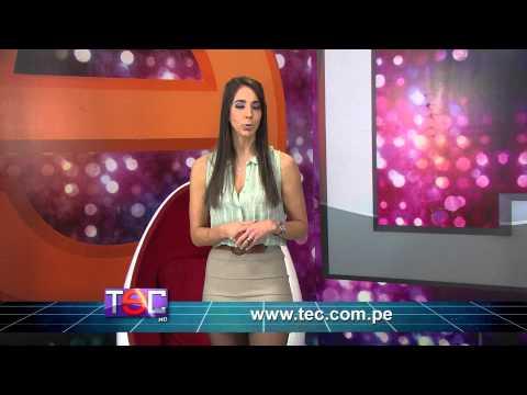 TEC 11 Octubre 2014 (programa Completo)