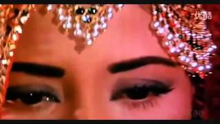 Pakeezah, Selected Scenes from the 1972 film by Kamal Amrohi