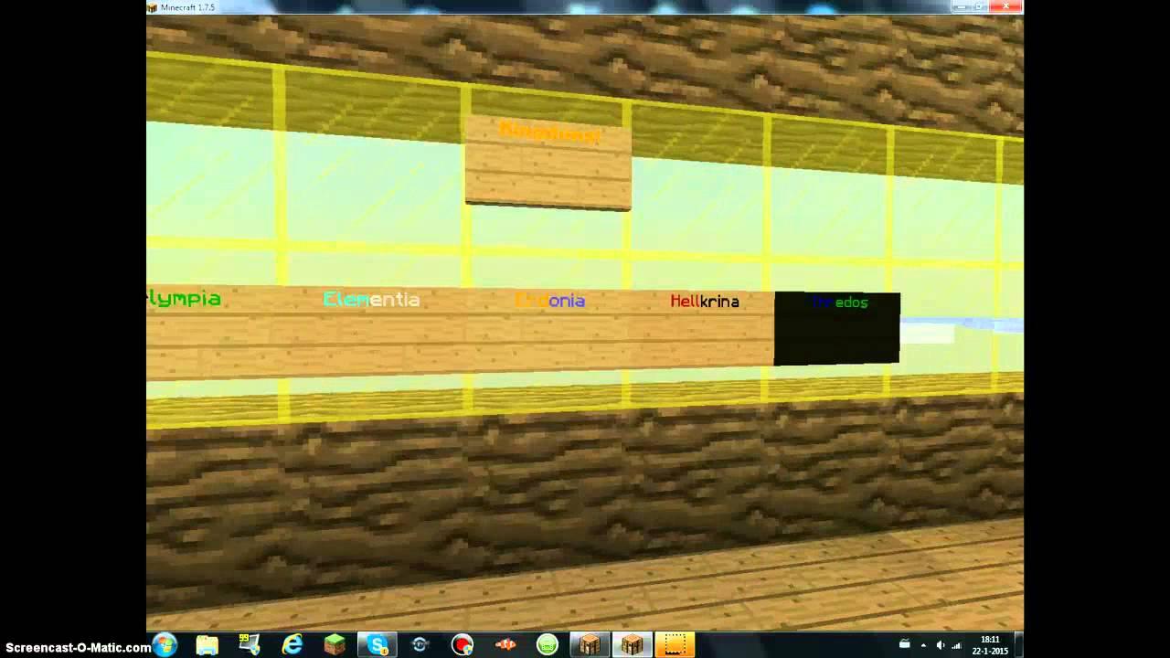 Minecraft Creative Craft Nl Ip