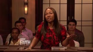 Judge Faith - Penetrating Numbers; No Good Deed (Season 1: Episode #12)