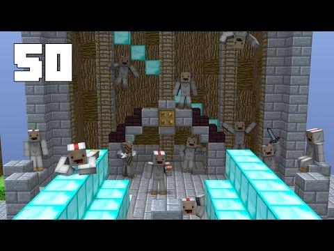 Undermine Server - díl 50.: Duhová věž - Nakashi [CZ]