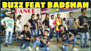 Aastha Gill - Buzz Feat  Badshah Dance Choreography - NEW Song 2018 | Rock Smart