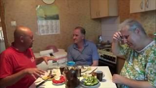 Пенсионная реформа, Николай Бондаренко, стукачи | Кухонная политика, 15 июля 2018