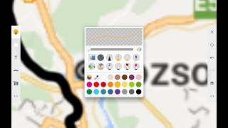 How To Draw Slovakia Map [Map Drawing] 1Episode
