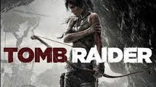Tomb Raider Scavenger Hunt - My Experience with it!
