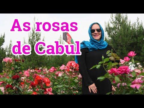 CABUL, A CAPITAL DO AFEGANISTÃO | English subtitles thumbnail