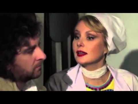 Последняя сказка Риты - Гагарин