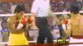 Carlos Zarate vs Guadalupe (Lupe) Pintor (06/03/1979) (2/6)