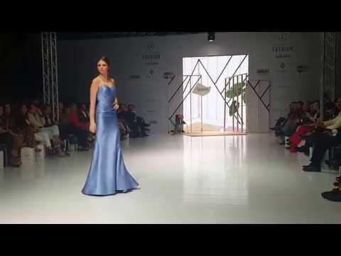 Mercedes-Benz Fashion Guatemala  powered by Samsung - Guishem