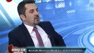 24 ARALIK 2013 - Herkes İçin Sağlık- Op. Dr. Fatih Gören