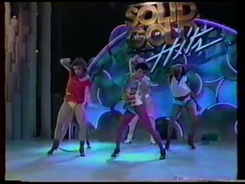 SOLID GOLD HITS  compilation