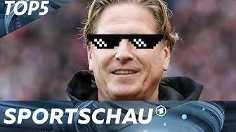 Genius Gisdol zeigt's allen! Was der FC-Trainer alles richtig macht | 1. FC Köln | Sportschau