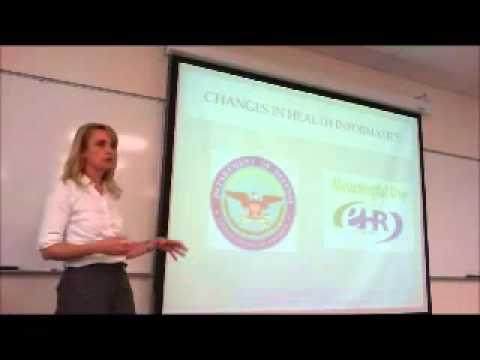 ACM presentation Nov 5, 2014, Idaho State University